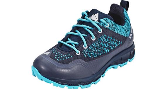 Dachstein Super Leggera LC DDS Shoes Women india ink/aqua